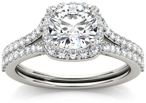 Bridal Bells - Engagement & Wedding Rings