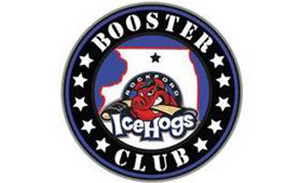 Rockford Icehogs Booster Club