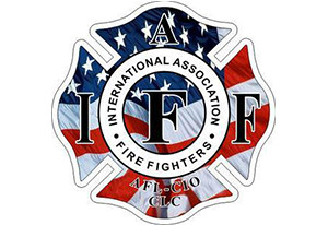Rockford Fire Fighters Local 413