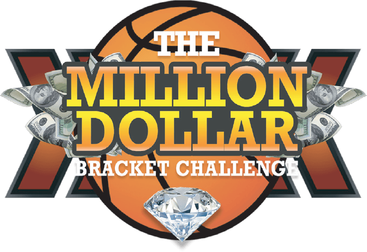 The Million Dollar March Madness Bracket Challenge